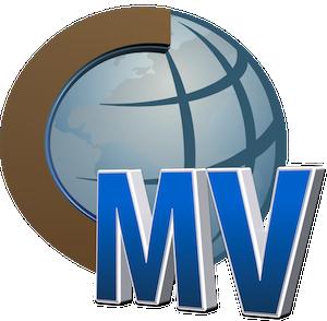 Logo CMV 300