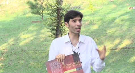 Daniel Silveira - Adventista 1