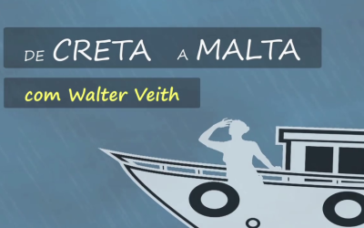 De Creta a Malta – com índice