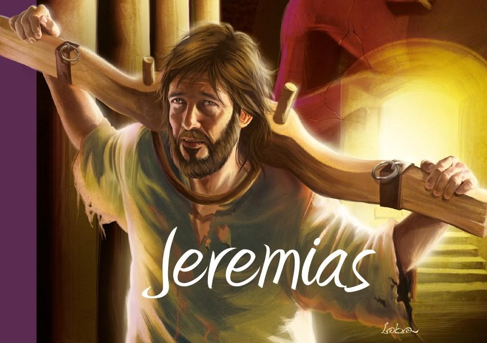 Escola Sabatina Jeremias