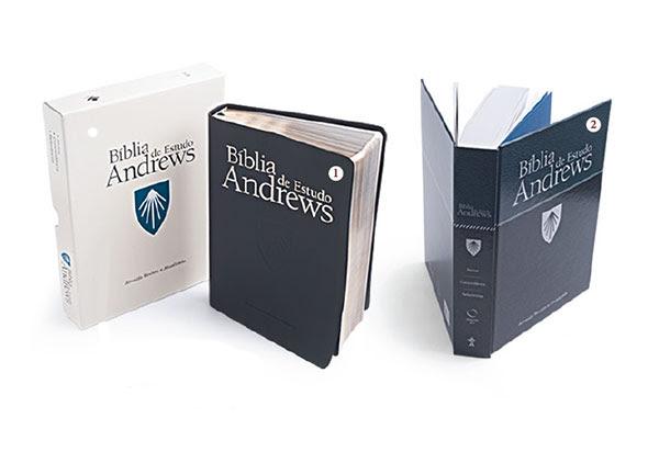 Erratas Bíblia Andrews