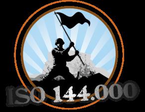 ISO 144.000 Santa Catarina