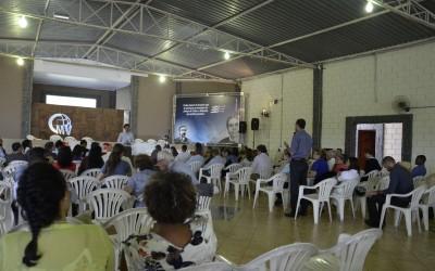 Reunião Social de Confissões Públicas