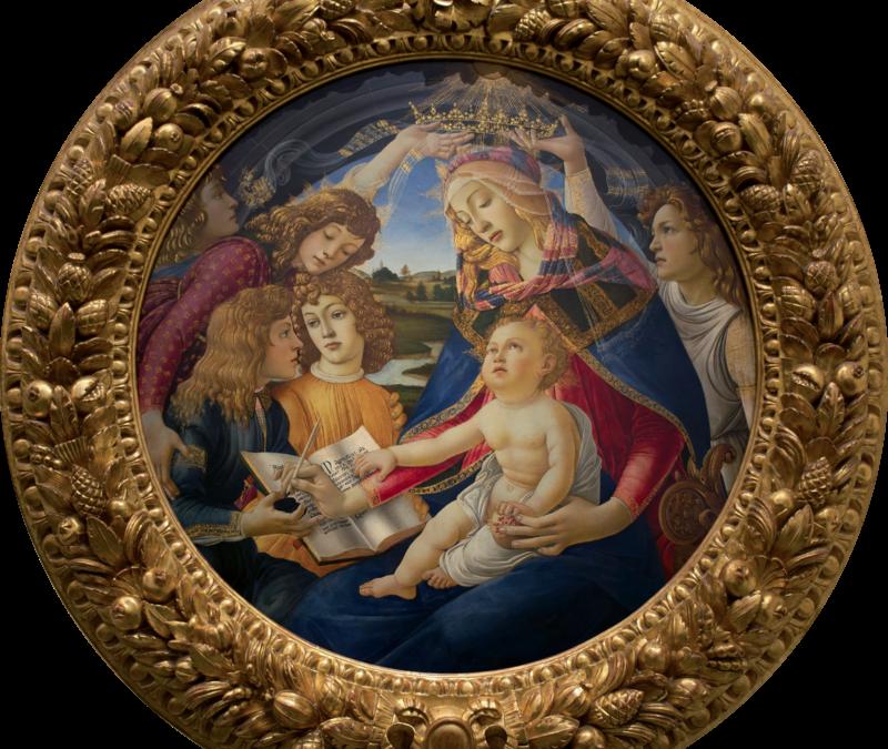 O Anticristo e seu Cristo