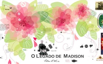 O Legado de Madison
