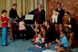 Versos Bíblicos para Crianças – Arautos 1973