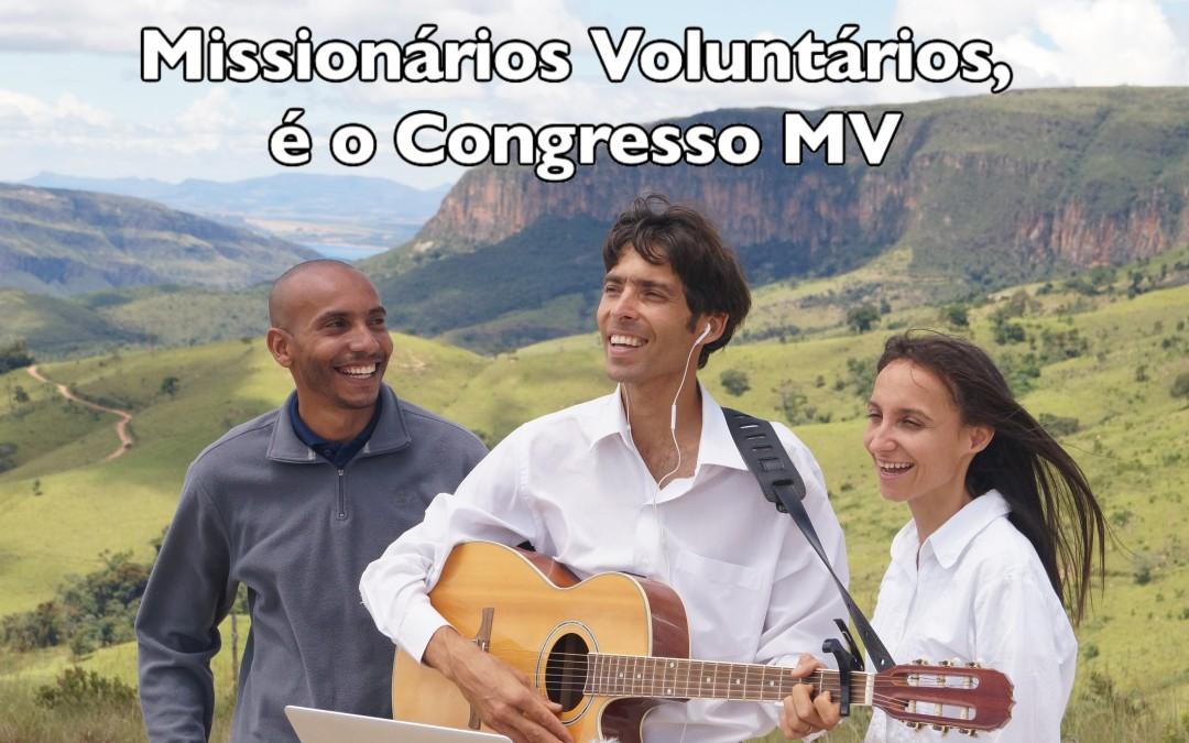 Hino do Congresso MV