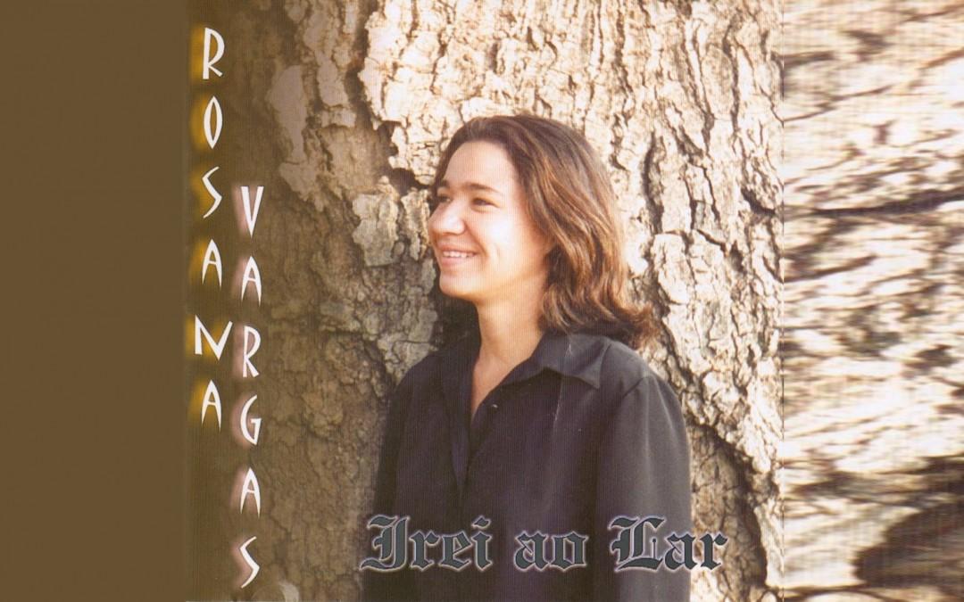 Uma Nova Canção – Rosana Vargas