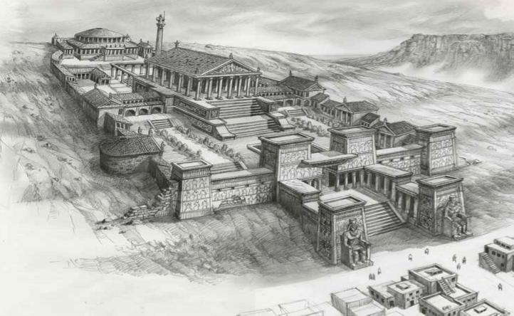 Alexandria: Firmeza Contra o Helenismo