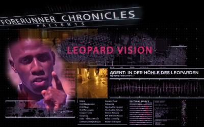 Visão de Leopardo