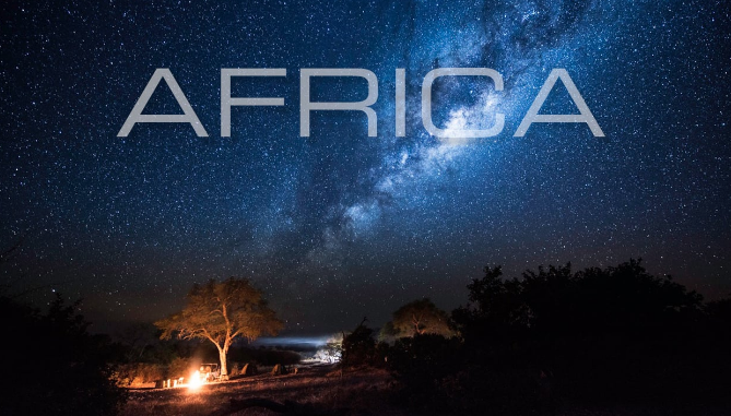 África – Continente de Origem
