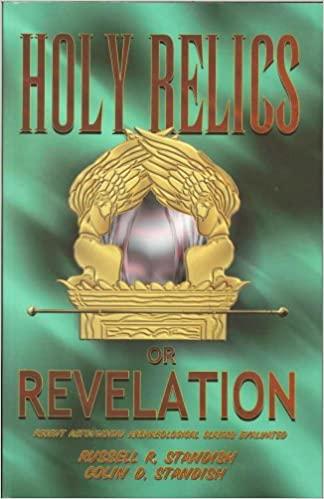 Relíquias Sagradas ou Revelação Divina