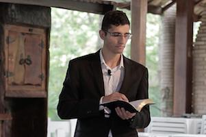 Caça aos Fiéis – Felipe Araújo
