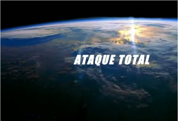 Índice de 'Ataque Total' – Walter Veith