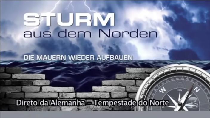 Tempestade do Norte – com Índice