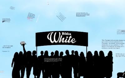 A Bíblia White entre o Povo