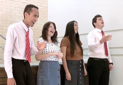 Aleluia de Händel – Vocal Preceitos