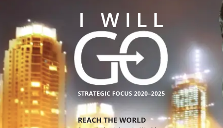 Plano Estratégico IASD 2020-2025