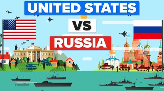Sinais dos Tempos: Conflito EUA-Rússia e o Coronavírus