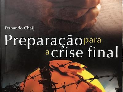 Preparação para a Crise Final: Livro Tendencioso