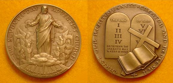 A Medalha de Ouro ao Papa – 1977