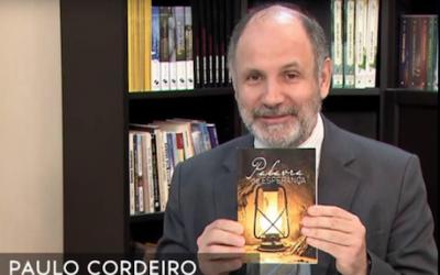 Paulo Cordeiro Opina sobre a Bíblia White