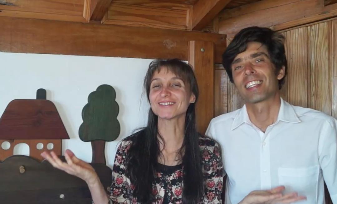 Tipos de Casas 🏠  Act Now 5