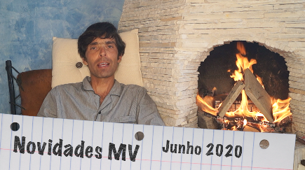 Novidades MV Junho 2020
