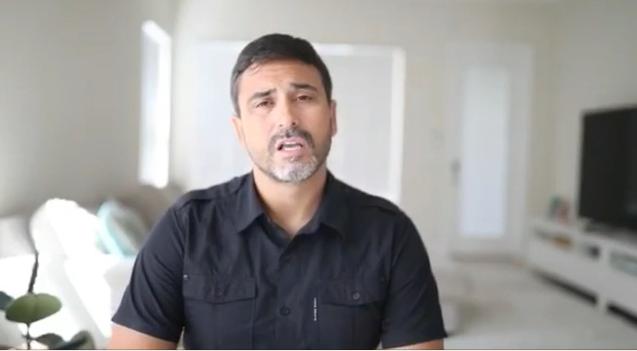 Ivan Saraiva ensina heresia e assume lugar de Samuel Ramos
