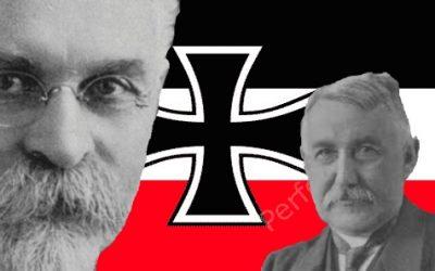A Colaboração entre IASD e Governo Alemão na Primeira Guerra Mundial