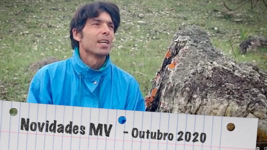 Novidades MV Outubro 2020
