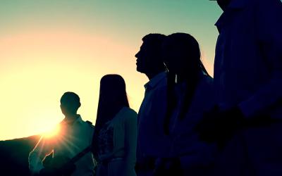 Aqui Está – Quarteto MV