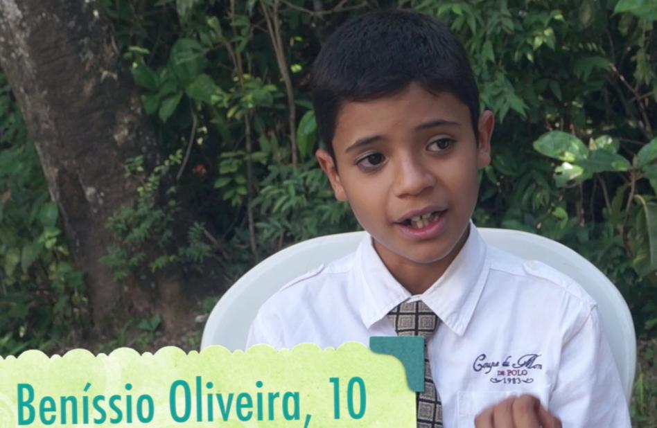 Cinco Ramos de Oliveira