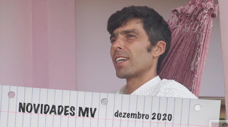 Novidades MV Dezembro 2020