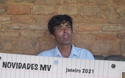 Novidades MV – Janeiro 2021