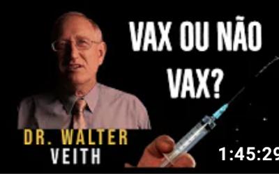 Vax ou Não Vax