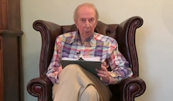 Vernon Coleman – Vacinados são Bombas de Vírus Mutados