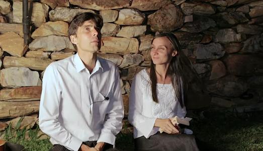Como Daniel e Betsy foram para o Campo – Abertura MV 2021