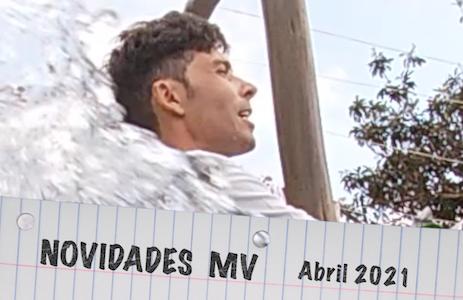 Novidades MV Abril 2021