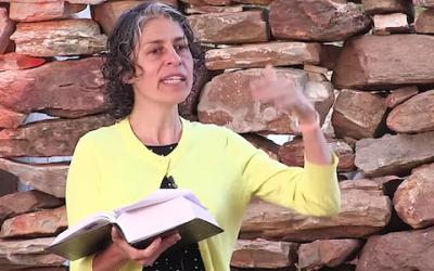 A Bíblia como Educadora – Mírian Silveira