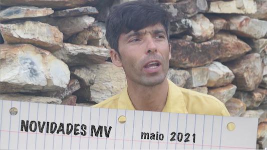 Novidades MV Maio 2021