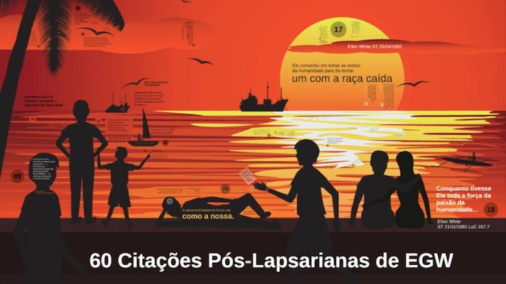 60 Citações Pós-Lapsarianas
