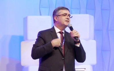 Erton Köhler: próximo presidente mundial?