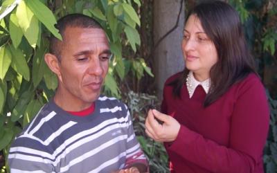 Alexandre e Patrícia Dantas – De Roqueiro a Obreiro