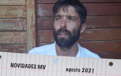 Novidades MV – Agosto 2021