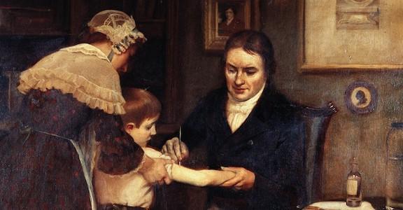 As campanhas de vacinas papais: punições e recompensas há 200 anos