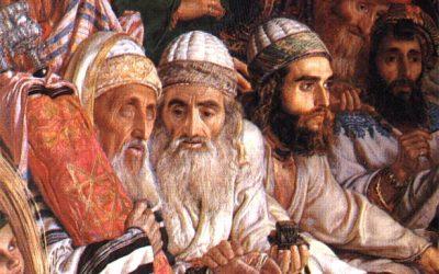 Gilbert – Por que os judeus rejeitaram Jesus como o Messias
