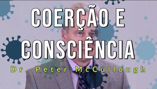 Coerção e Consciência – Peter Mc Cullough na IASD Village Church